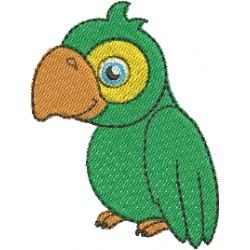 Papagaio 01