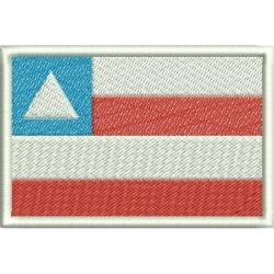 Bandeira do Estado da Bahia - GDE