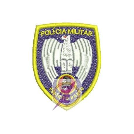 Policia Militar do Estado do Espirito Santo