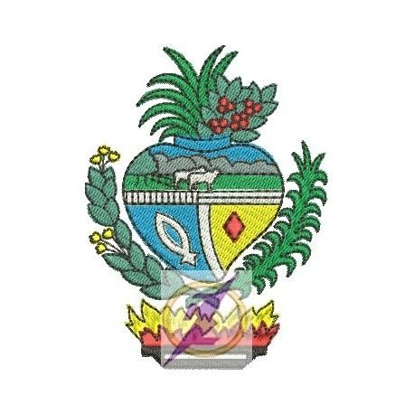 Brasão do Estado de Goiás