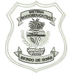 Sistema Socioeducativo 01 - Goiás