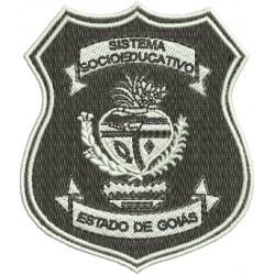 Sistema Socioeducativo 02 - Goiás