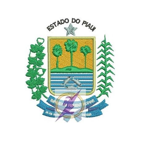 Brasão do Estado do Piauí