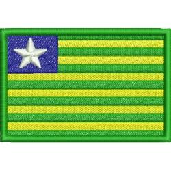 Bandeira do Estado do Piauí - GDE
