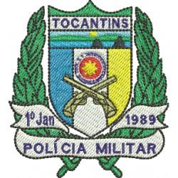 Polícia Militar do Estado de Tocantins