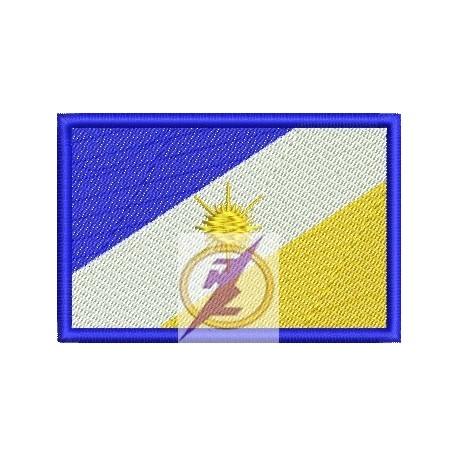 Bandeira do Estado de Tocantins - GDE