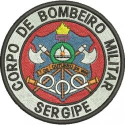 Corpo de Bombeiro Militar de Sergipe
