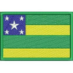 Bandeira do Estado de Sergipe - GDE