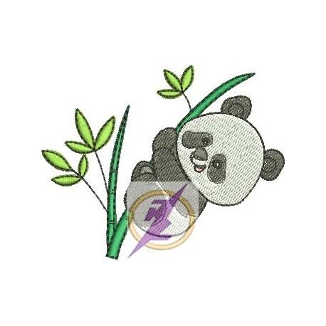 Ursinho Panda 02