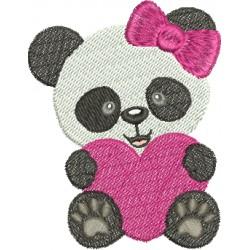 Ursinha Panda 01