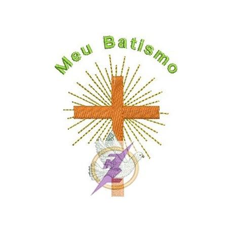 Meu Batismo 03