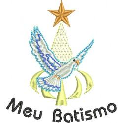 Meu Batismo 06