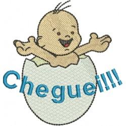 Bebê Cheguei 00