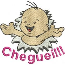 Bebê Cheguei
