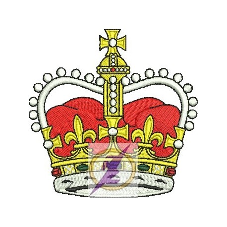Coroa 43