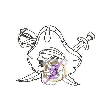 Caveira 04