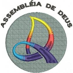 Igreja Assembléia de Deus 01