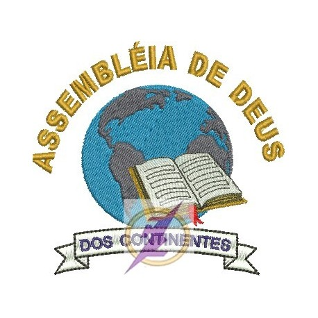 ASSEMBLÉIA DE DEUS DOS CONTINENTES