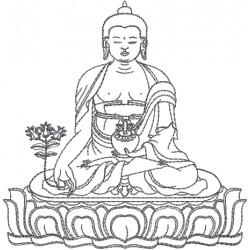 Deusa Budista
