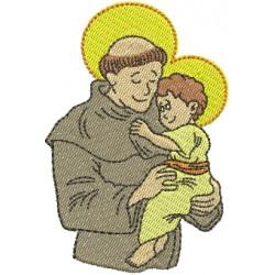 Frei Franciscano 02