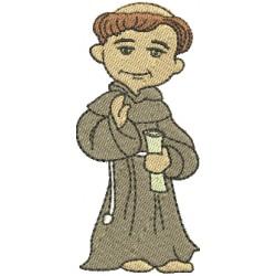 Frei Franciscano 05