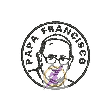 PAPA FRANCISCO 06