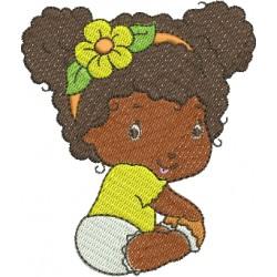 Laranjinha Baby 01
