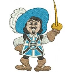 Mascote do Grêmio