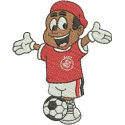 Mascote do Internacional