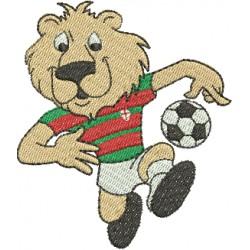 Mascote Portuguesa