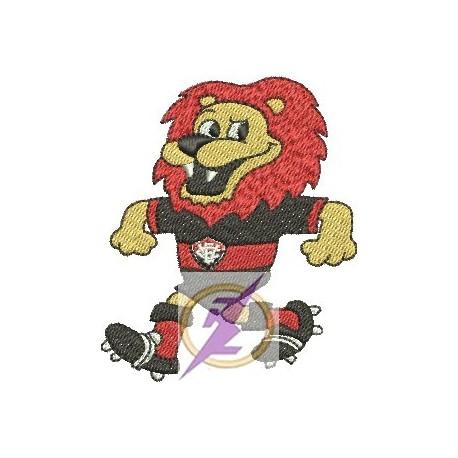 Mascote - Esporte Clube Vitória