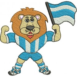 Mascote do Avaí