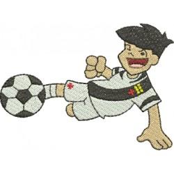 Vasquinho Goleador