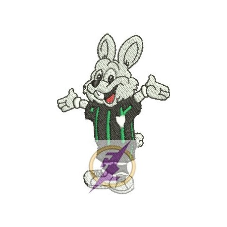 Mascote do América Mineiro