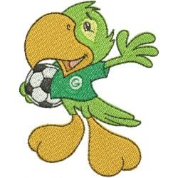 Mascote do Goiás