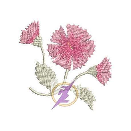 Flor 16