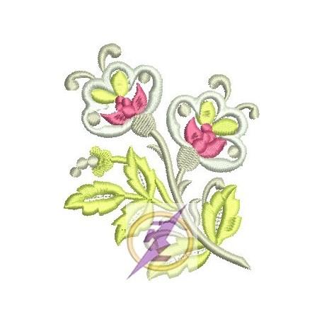 Flor 17