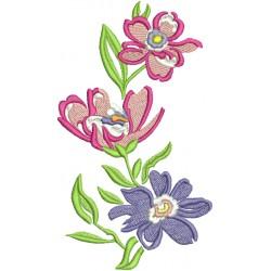 Flor 21