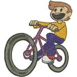 Bicicleta 08