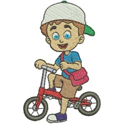 Bicicleta 15