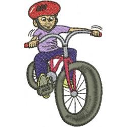 Bicicleta 17
