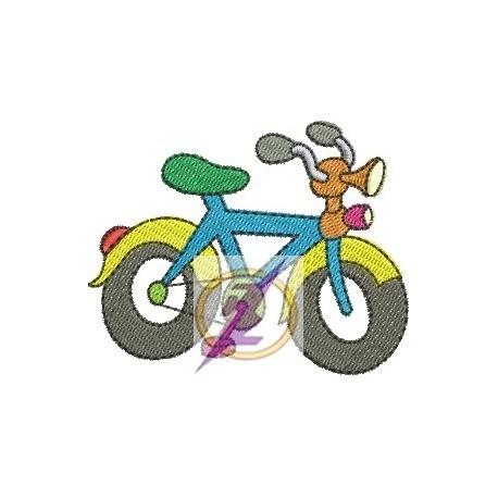 Bicicleta 19