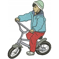 Bicicleta 21
