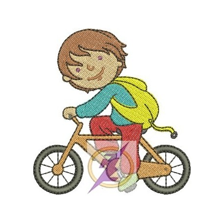 Bicicleta 22