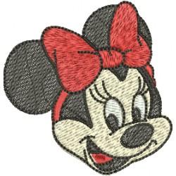 Minnie 01 - Três Tamanhos