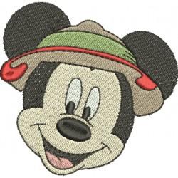 Mickey 01 - Três Tamanhos