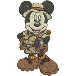 Mickey 02 - Três Tamanhos