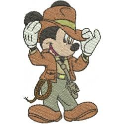 Mickey 03 - Três Tamanhos