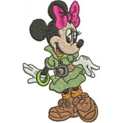 Minnie 02 - Três Tamanhos