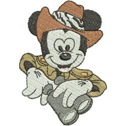 Mickey 05 - Três Tamanhos